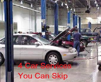 Automotive Maintenance Services