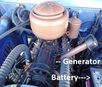 Classic Car Generator