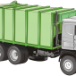 How Much Does a Garbage Truck Cost on Average?