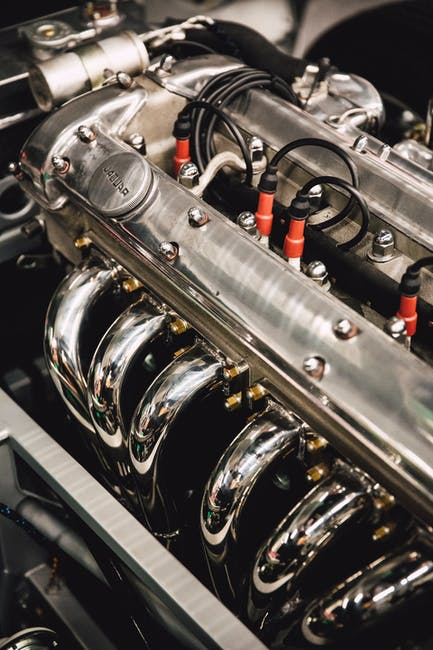 Vehicle Engine Mounts