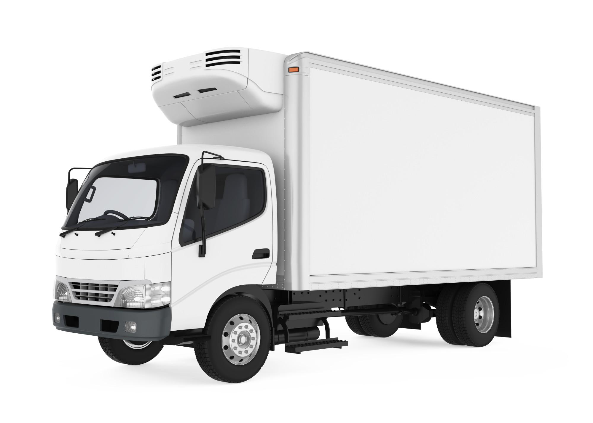 Box Trucks for Businesses