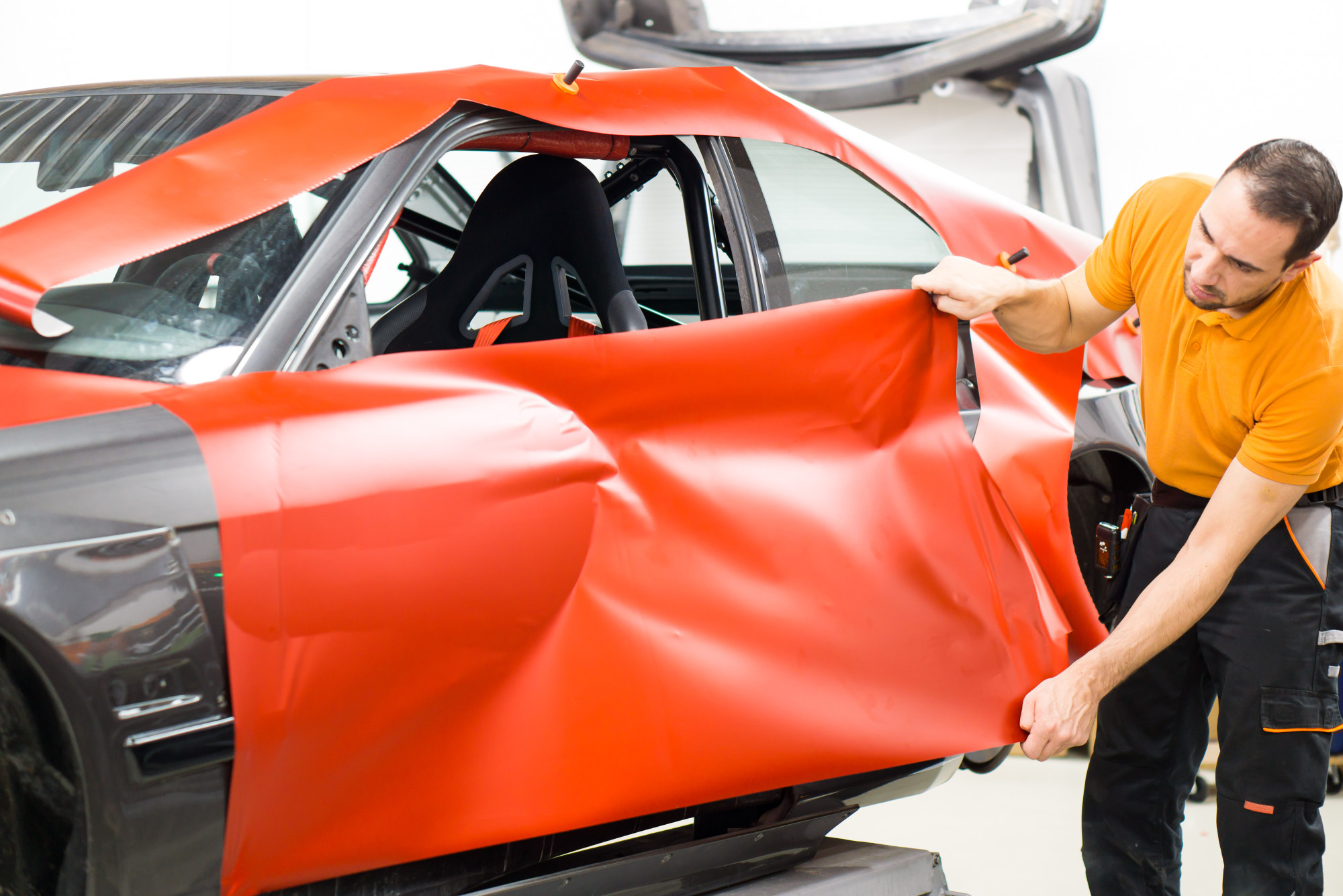 Car Wraps Cost